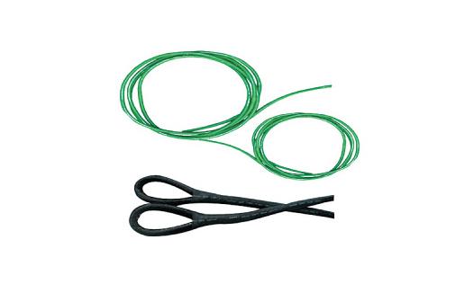 压胶芳纶绳