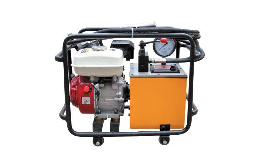 二型超高压液压泵