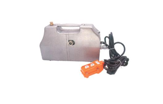 电动超高压油泵