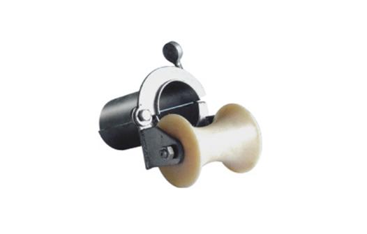 孔口电缆保护滑车