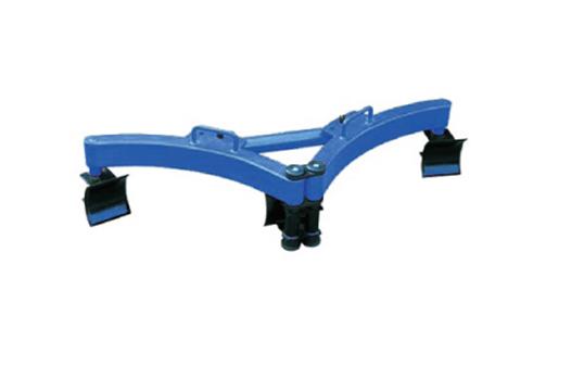 高压电缆弯曲校直器