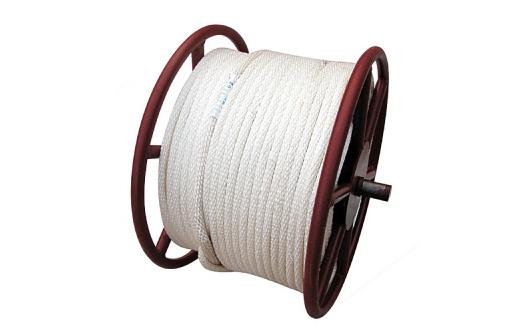 高强度合纤牵引绳
