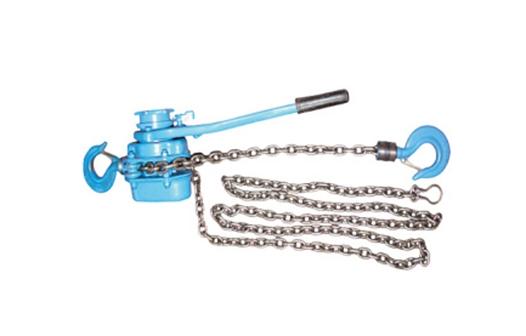 手板链条葫芦