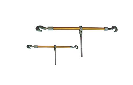 铝合金双钩紧线器