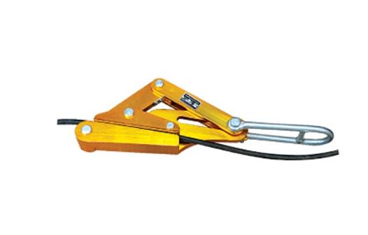 铝合金导线卡线器