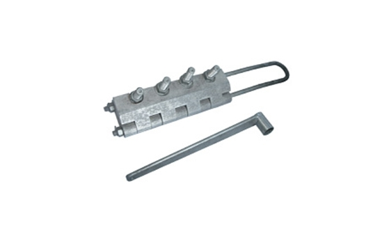 螺旋式光缆卡线器