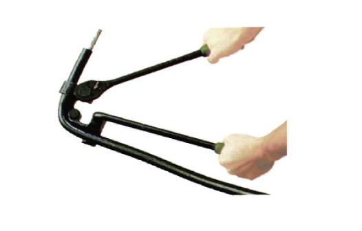 高压电缆削尖器