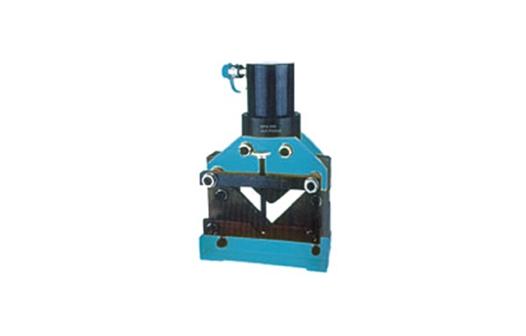 分离式液压角钢切断器